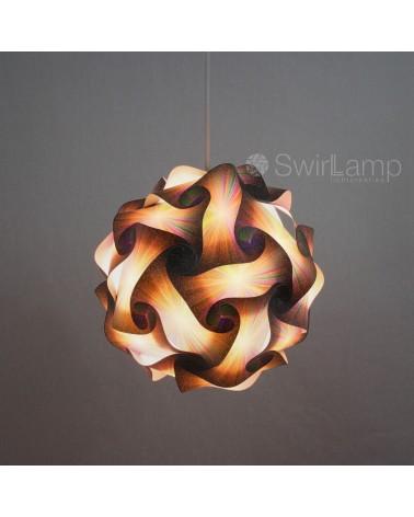 Swirlamp 30cm Universe