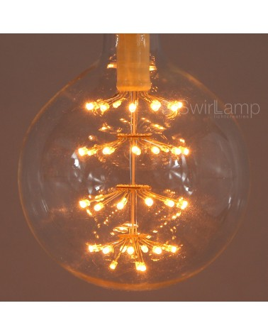 LED A60 Standaardlamp 8W 610lm E27 Warm Wit