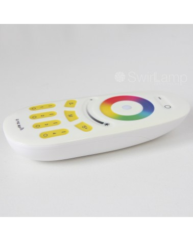 LED RGBw 9W WiFi Afstandsbediening