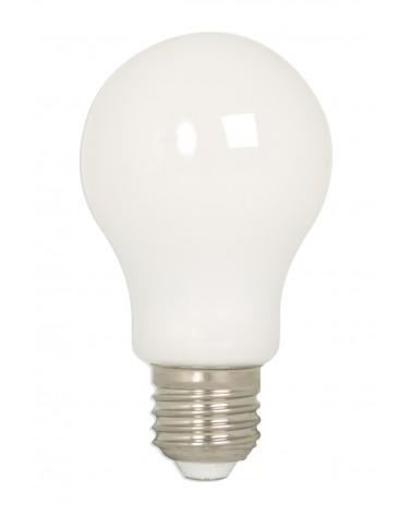LED 6W 470lm E27 3000K Warm Wit