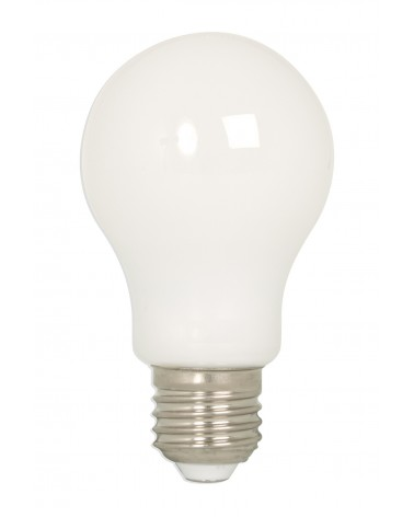LED 6W 470lm E27 3000K Warm Wit