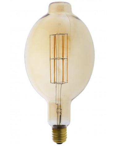 LED Colosseum Giant XXL dimbare filament lamp E40