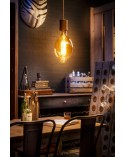 LED Colosseum Giant XXL dimmable filament bulb E40
