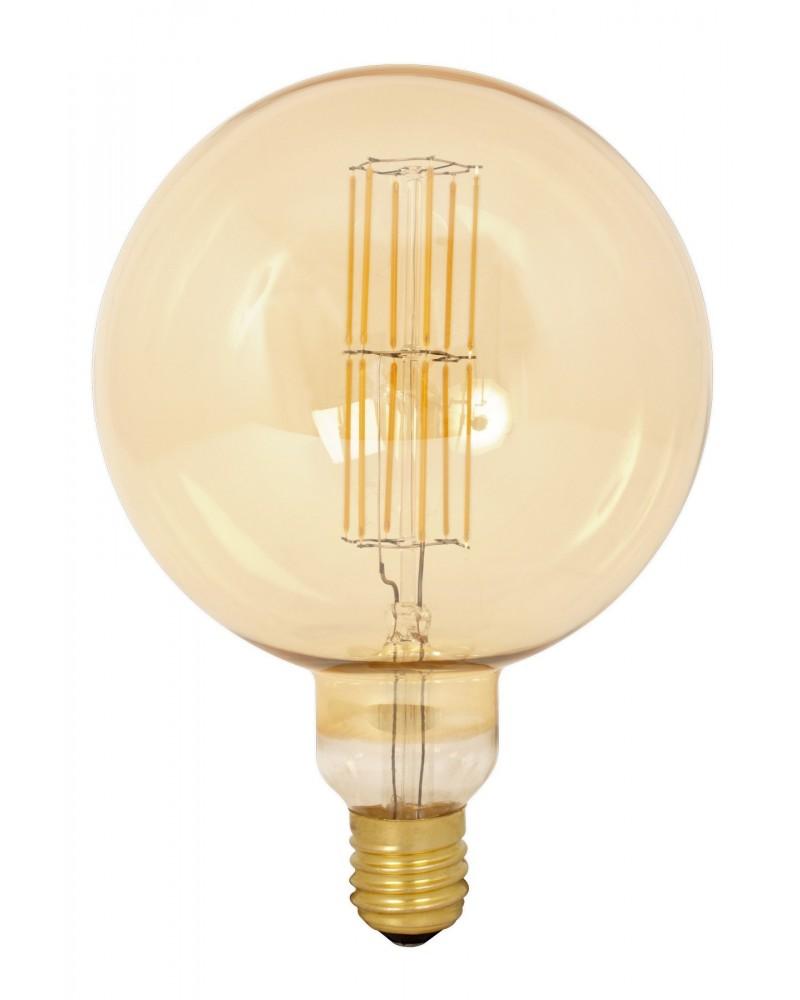 LED Mega globe Giant XXL dimbare filament lamp E40