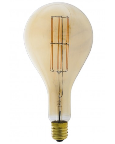 Calex Splash Giant XXL filament dimmable LED bulb with E40 base
