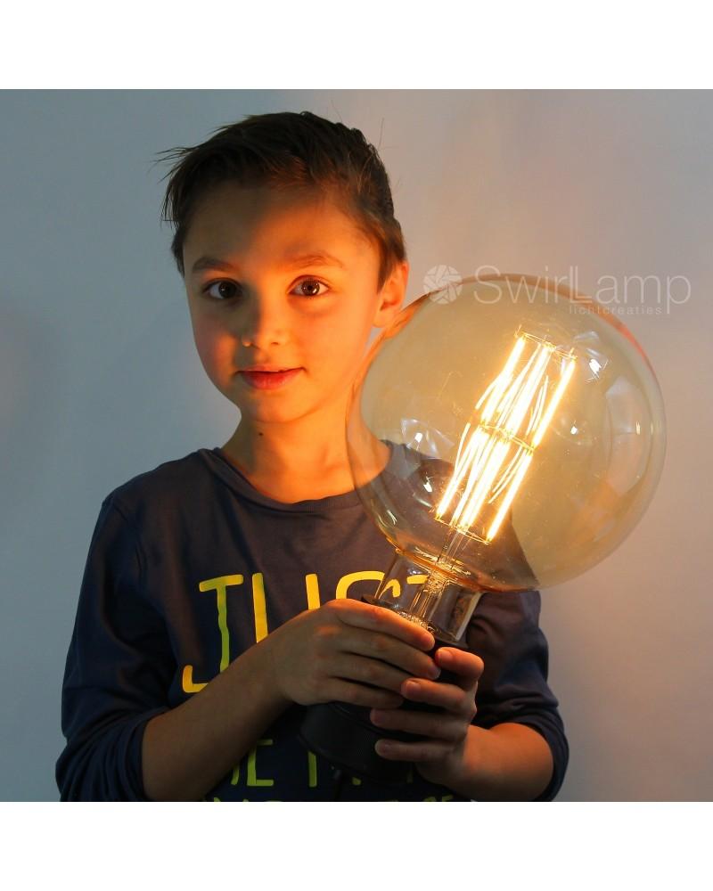 Megaglobe LED