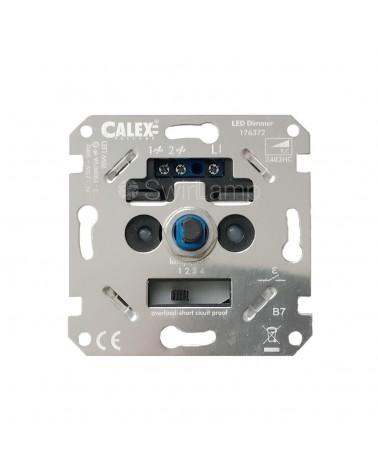 LED inbouwdimmer Calex 3-150W voor dimbare LED lampen
