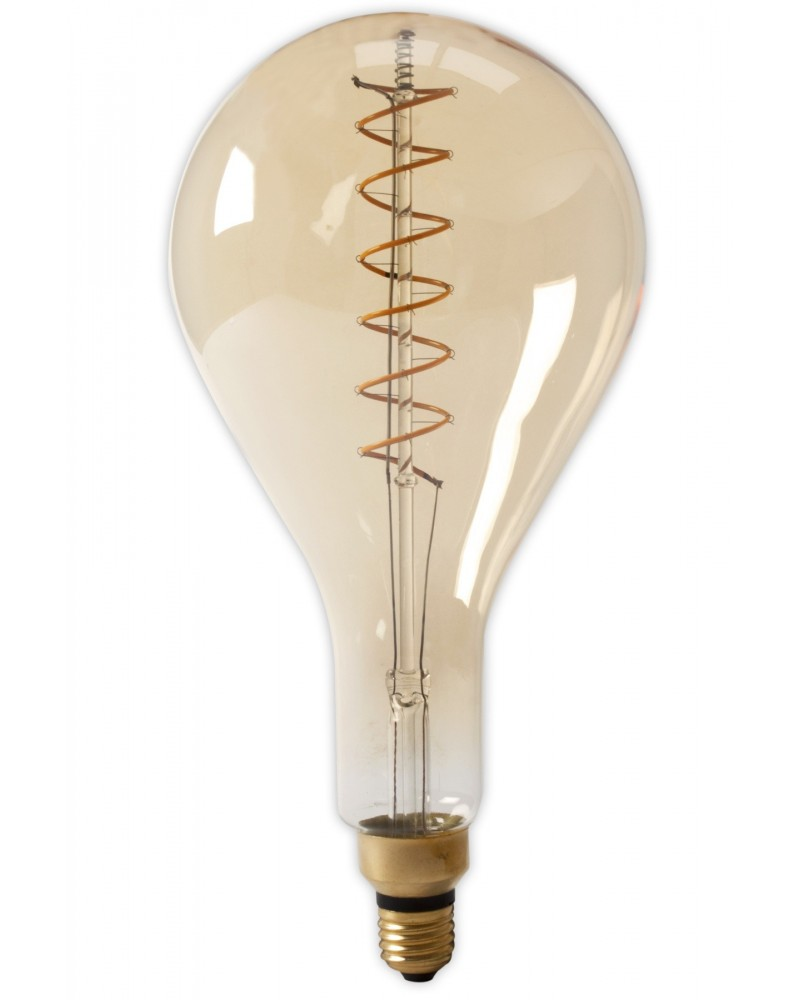 Calex Splash E27 Giant XXL filament dimmable LED bulb
