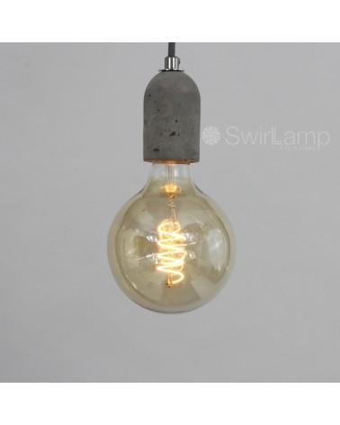 Flex LED Dimmable Filament Globebulb GOLD 4W 200lm E27 GLB125 Edison Look