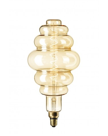 Calex XXL Paris LED lamp E27 Goud