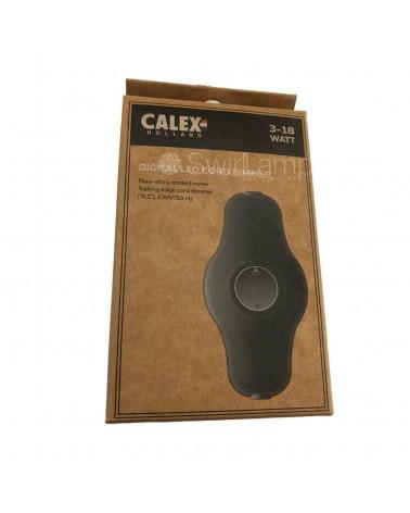 LED snoerdimmer Calex 3-18W voor dimbare LED lampen