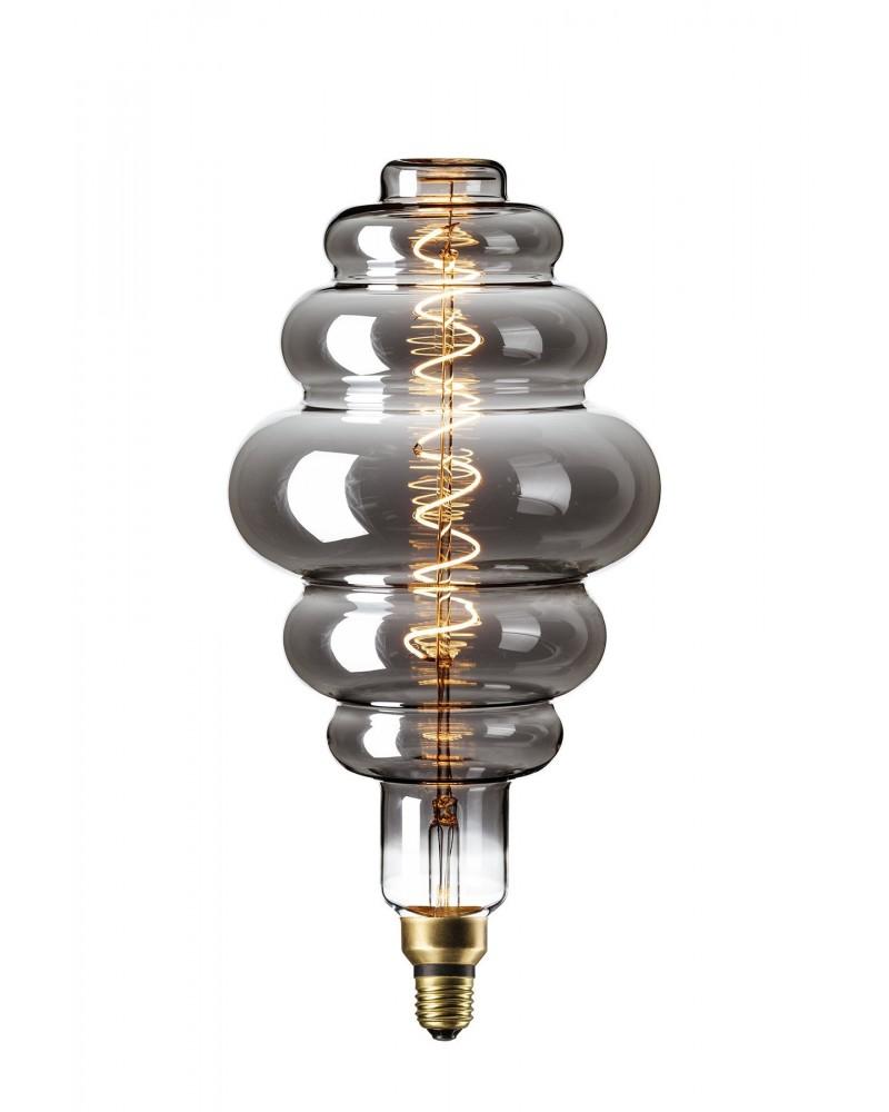 Calex XXL Paris LED lamp E27 Titanium