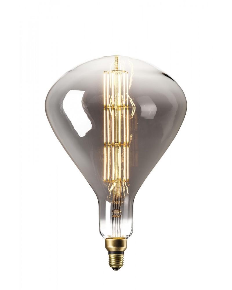 Calex XXL Sydney LED Lamp E27 Titanium
