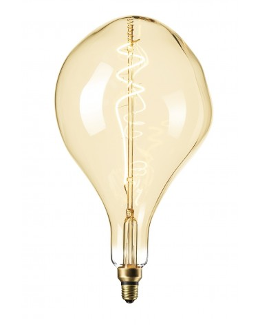 Calex XXL Organic LED Lamp Gold E27