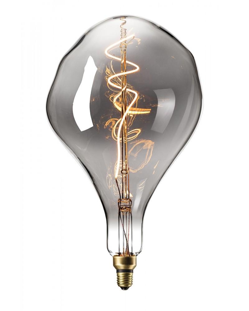Calex XXL Organic LED Lamp Titanium E27