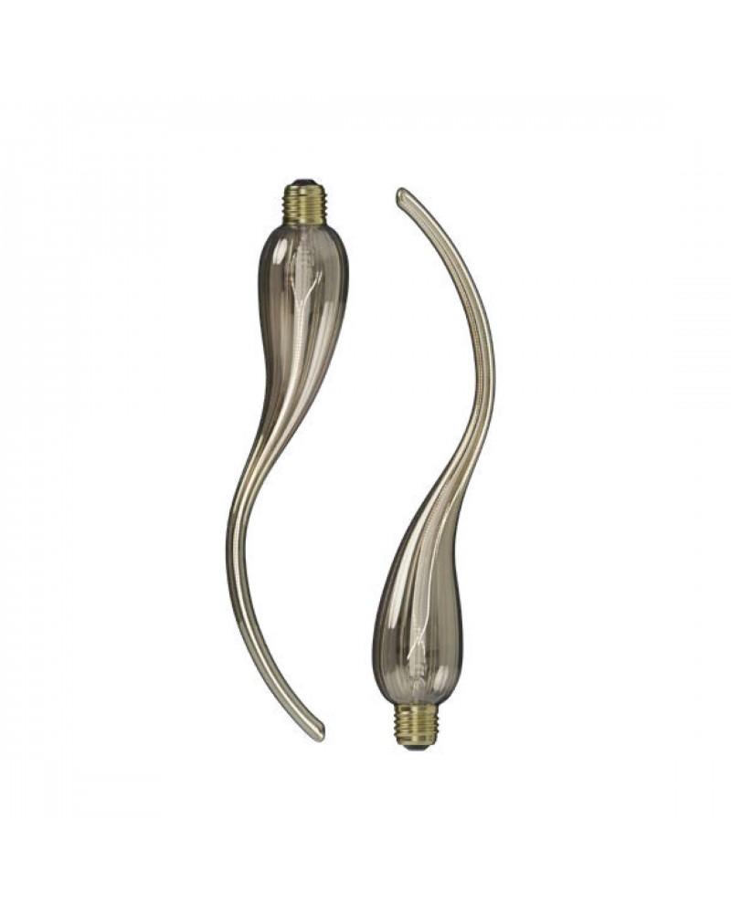 Calex Lamda Gold LED 4W 140lm E27 (set 2 pcs)