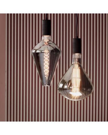 Calex XXL Vienna LED Lamp Titanium E27