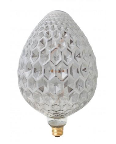 Calex Madrid Sevilla Led lamp 240V 4W 60lm E27 dimbaar 425984