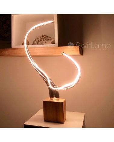 Calex Ypsilon Titanium LED 6W 130lm E27
