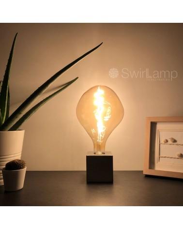 Calex XXL Vienna LED Lamp Goud E27