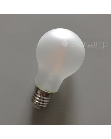 Calex Satin Frosted A60 LED lamp 3 staps 5,5W - 2,8W - 1,3W E27 2700K | 421738