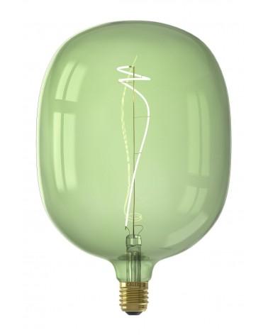 Avesta Emerald Green led lamp 4W 130lm 2200K Dimbaar | 426202