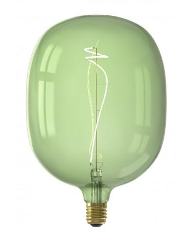 Avesta Emerald Green led lamp 4W 130lm 2200K Dimbaar | 426202