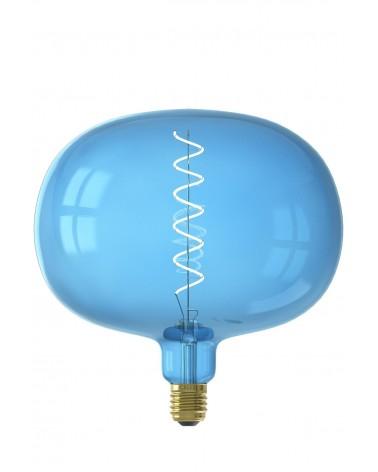 Boden Sapphire Blue lamp 4W 80lm 2700K Dimbaar |426224