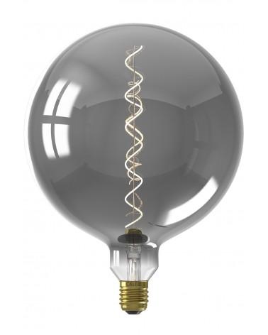 Calex Kalmar Titanium verkrijgbaar bij Swirlamp