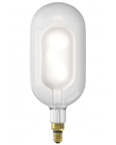 Calex Sundsvall Clear / Frosted dimbare LED lamp 3W 250lm | 426132