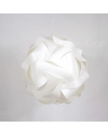 Swirlamp 42 Wit