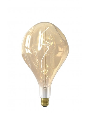 Calex XXL Organic EVO LED Lamp Goud E27