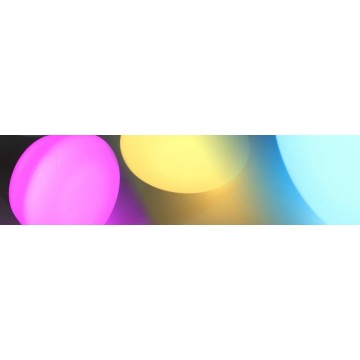Hue RGB kleuren