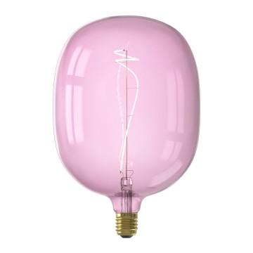 Quarz Pink - Roze LED lampen van Calex