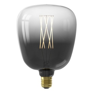 Moonstone Black - LED lampen van Calex met zwart glas